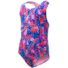 TYR Sugar Rush Maxfit Bathing Suit Girls pink/multi
